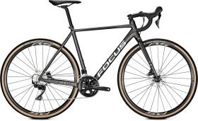 Focus Mares 6.9 schwarz/weiß Modell 2020
