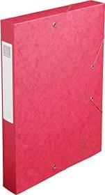 Exacompta Archivbox Cartobox A4, 40mm, rot (14009H)