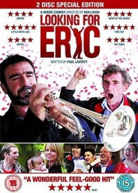 Looking For Eric (DVD) (UK)
