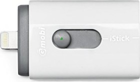 Sanho iStick 32GB, USB-A 3.0/Lightning