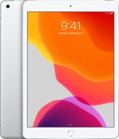"""Apple iPad 10.2"""" 128GB, LTE, silber - 7. Generation / 2019 (MW6F2FD/A / MW712LL/A)"""