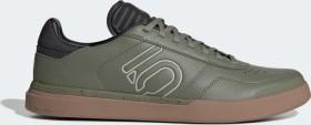 Five Ten Sleuth DLX grey two/legacy green (EG4615)