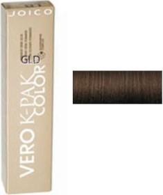 Joico Vero K-Pak colour hair colour 3N black brown, 74ml