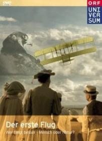 Der erste Flug