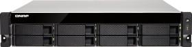 QNAP Turbo Station TS-832XU-RP-4G, 4GB RAM, 2x 10Gb SFP+, 2x Gb LAN