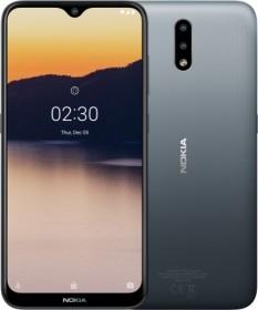 Nokia 2.3 Dual-SIM anthrazit