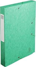 Exacompta Archivbox Cartobox A4, 40mm, grün (14003H)