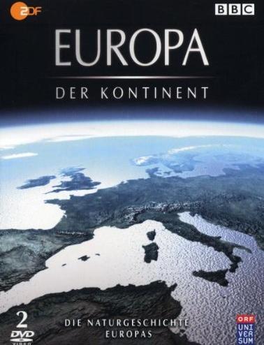 Europa - Der Kontinent -- via Amazon Partnerprogramm