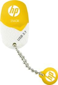 PNY HP x780w 256GB gelb/weiß, USB-A 3.0 (HPFD780Y-256)