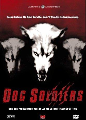 Dog Soldiers -- via Amazon Partnerprogramm