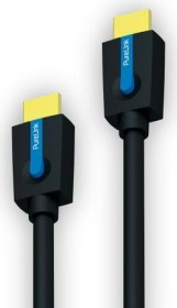 PureLink High Speed HDMI cable with Ethernet black 1m (CS1000-010)