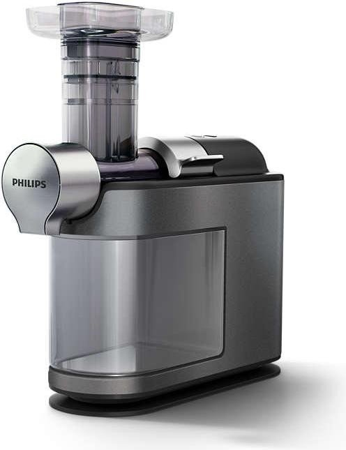 Slow Juicer Philips Review : Philips HR1947/30 Slow Juicer Juicer Skinflint Price Comparison UK