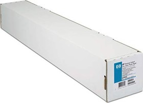 "HP Premium Fotopapier satiniert, Rolle, 24"", 260g/m² (Q7992A)"