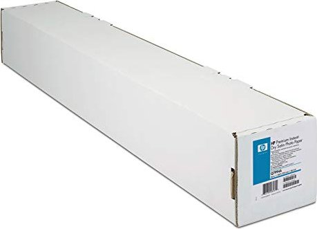 "HP Q7992A Premium Fotopapier satiniert, Rolle, 24"", 260g -- via Amazon Partnerprogramm"