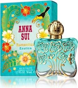 Anna Sui Romantica Exotica Eau de Toilette, 50ml