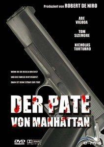 The Mob - Der Pate von Manhattan