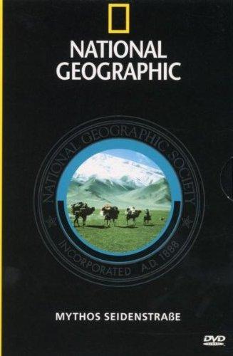 National Geographic: Mythos Seidenstraße -- via Amazon Partnerprogramm