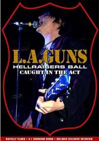 L.A. Guns - Hellraisers Ball