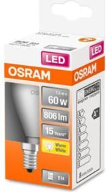 Osram LED Star Classic P 60 E14 8W/814 FR (127470)