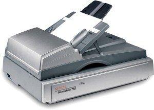 Xerox DocuMate 752 (003R98074)