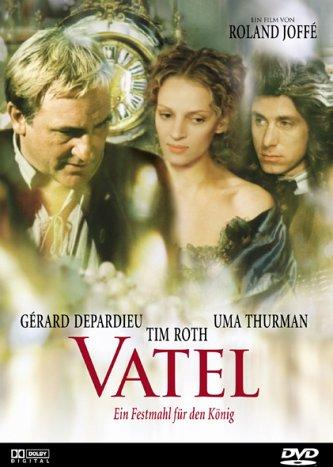 Vatel -- via Amazon Partnerprogramm