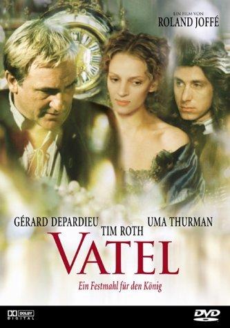 Vatel -- via Amazon Partnerprogramm