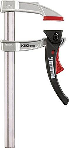 Bessey KliKlamp KLI12 Zwinge -- via Amazon Partnerprogramm