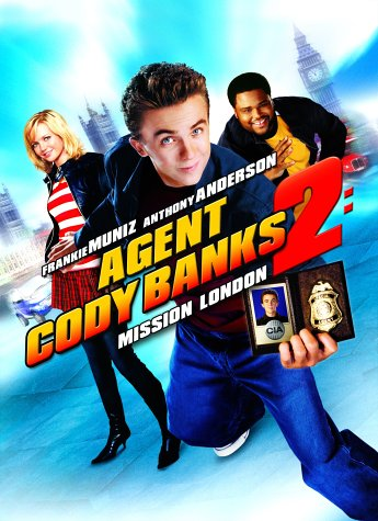 Agent Cody Banks 2 -- via Amazon Partnerprogramm