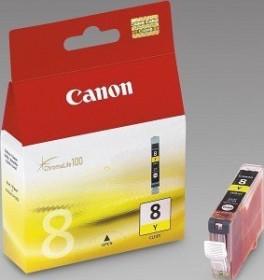 Canon Tinte CLI-8Y gelb (0623B001)