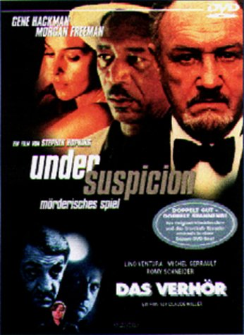 Under Suspicion/Das Verhör -- via Amazon Partnerprogramm