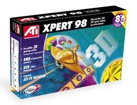 ATI Xpert98 Pro, Rage XL, 8MB, PCI, bulk