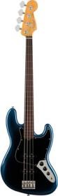 Fender American Professional II jazz bass Fretless RW (various colours)