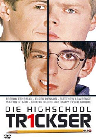 Die Highschool Trickser -- via Amazon Partnerprogramm