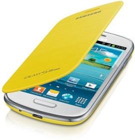 Samsung EFC-1M7FY yellow