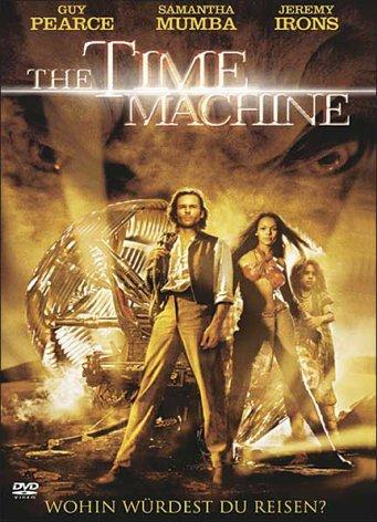 The Time Machine -- via Amazon Partnerprogramm