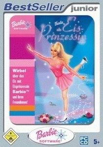 Barbie als Eisprinzessin (deutsch) (PC)