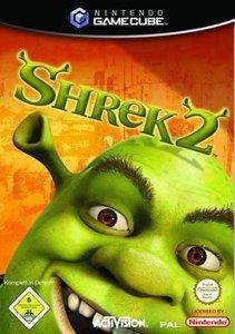 Shrek 2 (deutsch) (GC)