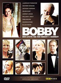 Bobby - Der letzte Tag von Robert F. Kennedy (Special Editions)