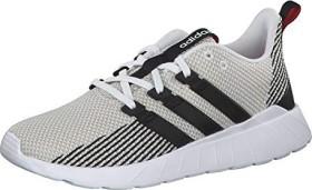 adidas Questar Flow cloud white/core black/raw white (Herren) (F36241)