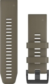 Garmin replacement bracelet QuickFit 26 silicone coyote tan (010-12741-04)