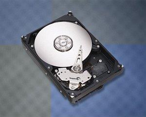 Seagate BarraCuda 7200.8 400GB, NCQ, SATA (ST3400832AS)