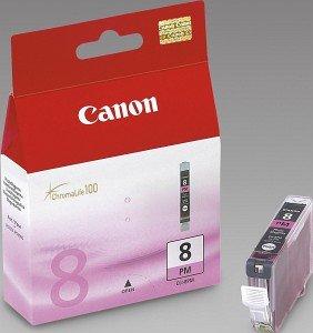 Canon CLI-8PM Tinte magenta photo (0625B001)