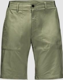 Jack Wolfskin Tanami Shorts Hose kurz khaki (Herren) (1505901-4288)