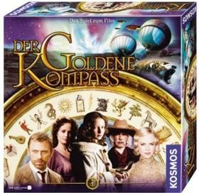 Der goldene Kompass - Das Spiel zum Film