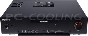 Moneual Moncaso 312 black -- © pc-cooling.de