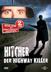 Hitcher - Der Highway Killer (Special Editions)