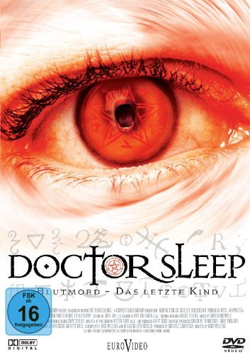 Doctor Sleep -- via Amazon Partnerprogramm
