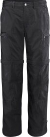VauDe Farley ZO IV pant long black (men)
