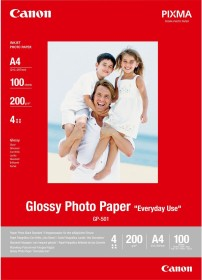 Canon GP-501 photo paper A4, 100 sheets (0775B001)