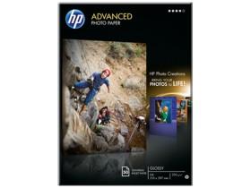 HP Advanced Fotopapier A4, 250g/m², 50 Blatt (Q8698A)